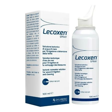 Lecoxen Cleansing Spray 100 ml