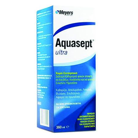 Aquasept Ultra 360 ml