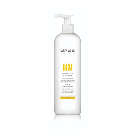 Babe Body Hydra-Calm Body Wash 500 ml
