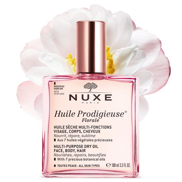 Nuxe Huile Prodigieuse Florale 100 ml
