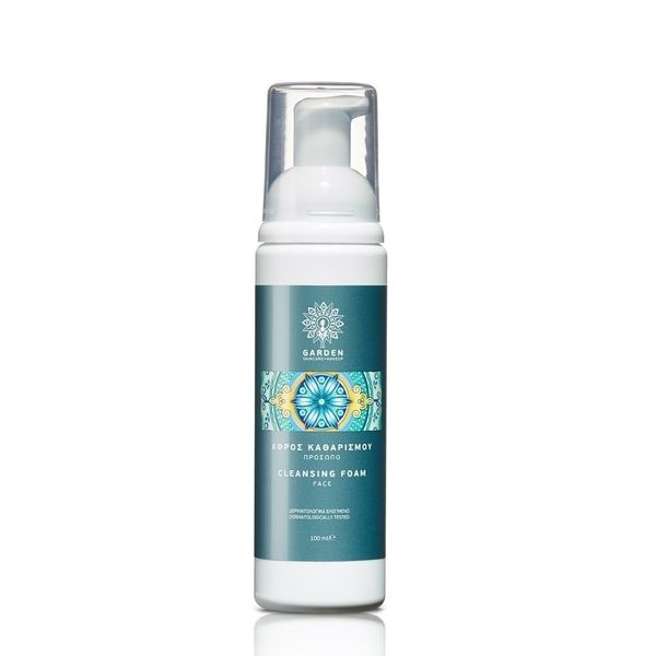 Garden Cleansing Foam Face 100 ml