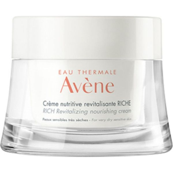 Avene Creme Nutritive Revitalisante Riche 50 ml
