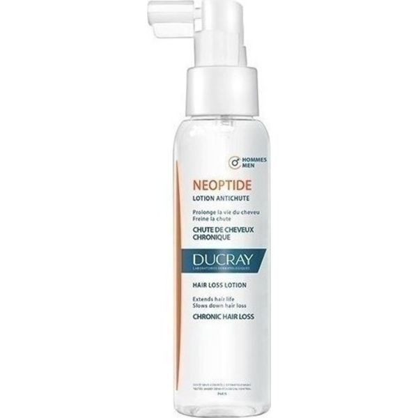 Ducray Neopeptide Homme Antichute Lotion 100 ml
