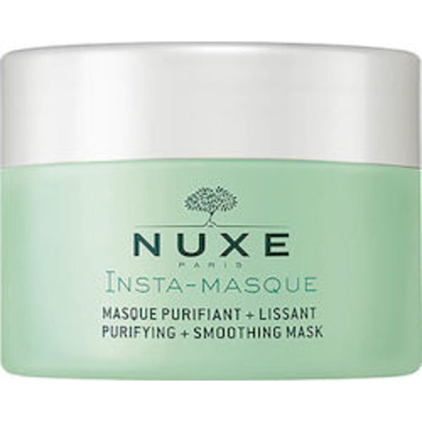 Nuxe Insta Purifying + Soothing Mask 50 ml