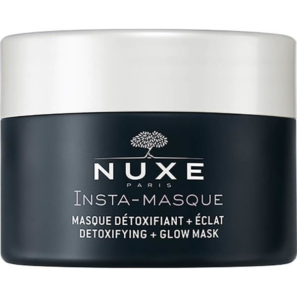 Nuxe Insta Detoxifying + Glow Mask 50 ml