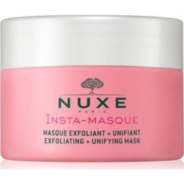 Nuxe Insta Exfoliating + Unifying Mask 50 ml