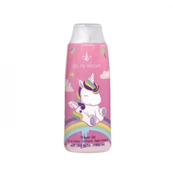 Airval Eau My Unicorn Shower gel 300 ml
