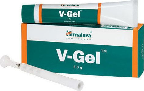 Himalaya V-Gel 30gm