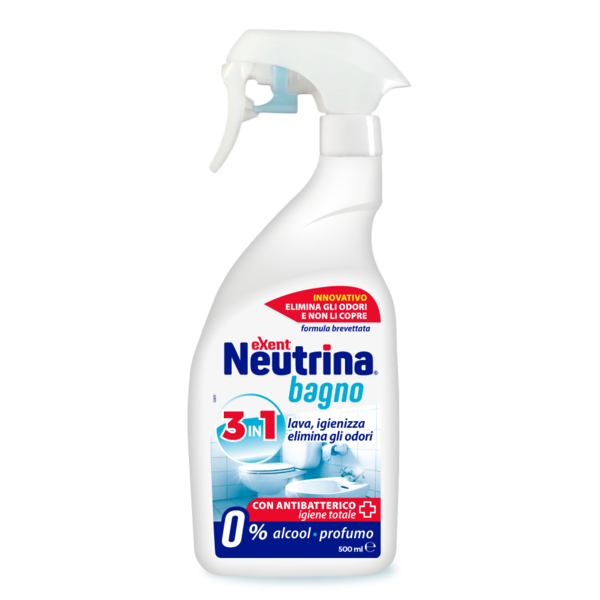 Medworld Neutrina Bagno 500 ml