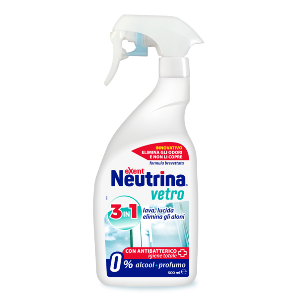 Medworld Neutrina Vetro 500 ml