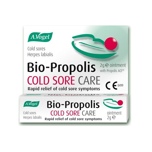 A.Vogel Bio Propolis Cold Sore Care 2gr