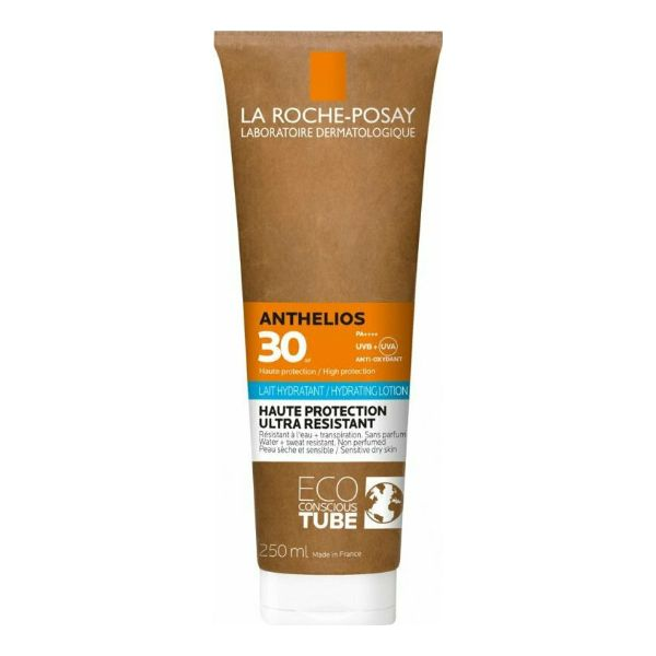 La Roche Posay Anthelios Hydrating Lotion SPF30 (eco conscious tube) 250ml