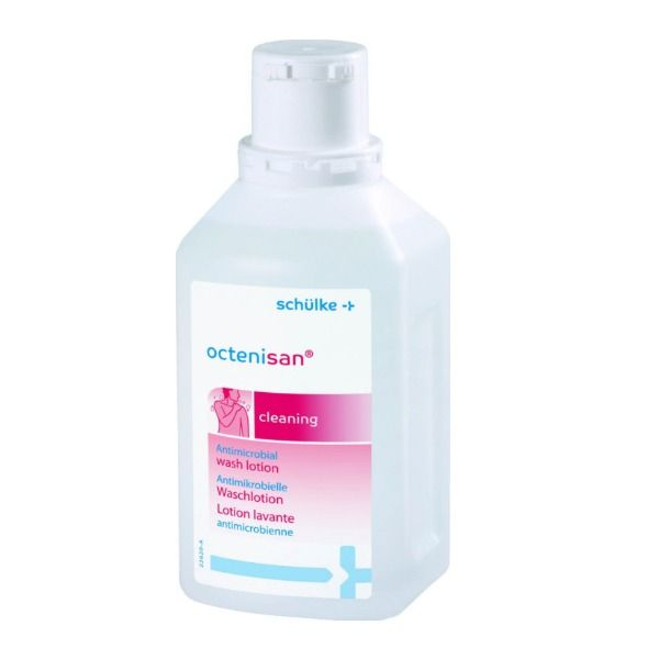 Octenisan Antimicrobial Wash Lotion 1000ml
