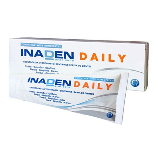 Inaden Daily Toothpaste 75ml